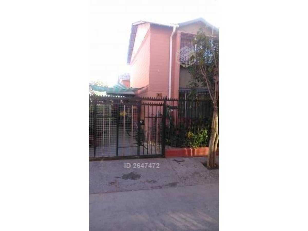 Se Vende Casa En Comuna De Quilicura Ref Calle Miami Sm