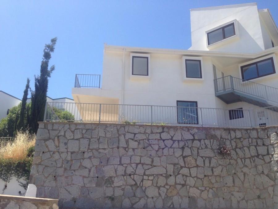 Se vende casa en vi a del mar ref re aca sector los for Casa royal vina del mar