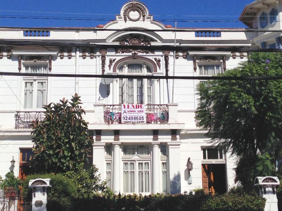 SM CORREDORES DE PROPIEDADES VENDE  ESPECTACULAR CASA EN PLENA AVENIDA BRASIL DE VALPARAISO Imagen 1